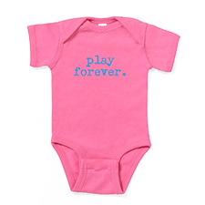 Leagueapps Baby Girl Bodysuit