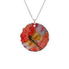 Dragonfly Destinations Necklace