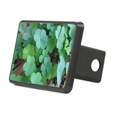 Clover Hitch Cover