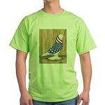 Patriotic West Green T-Shirt
