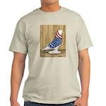 Patriotic West Light T-Shirt