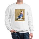 Patriotic West Sweatshirt