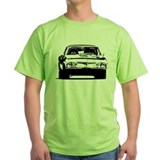 Corvair Green T-Shirt
