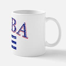 Cuban soccer designs Mug