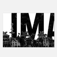 Lima Postcards (Package of 8)