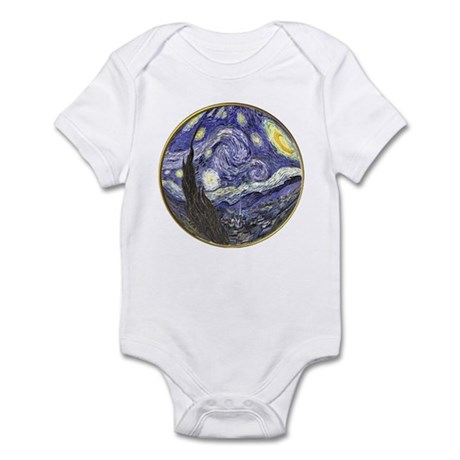 Starry Starry Night Infant Bodysuit