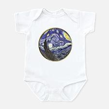 Starry Starry Night Infant Bodysuit