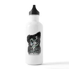 LouiseGC Sports Water Bottle
