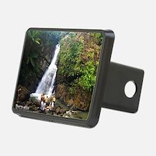 La Mina Falls, El Yunque N Hitch Cover
