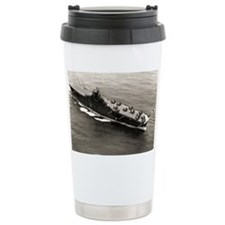 yorktown cv large framed print Travel Mug