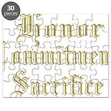 hcs Puzzle