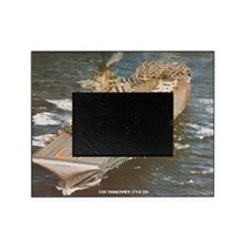 yorktown cva large framed print Picture Frame