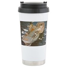 yorktown cva large framed print Travel Mug