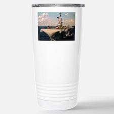 yorktown cvs large framed print Travel Mug