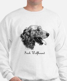 Irish Wolfhound Jumper