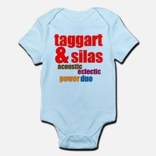 Taggart Silas Acoustic Eclectic Power Duo Body Sui