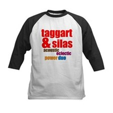 Taggart Silas Acoustic Eclectic Power Duo Baseball