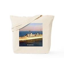 ajax calendar Tote Bag