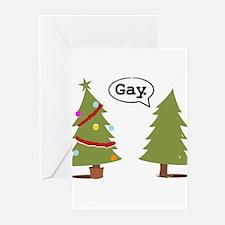 Fairy Santa Greeting Cards