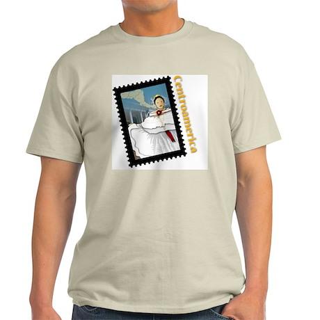 Central America Light T-Shirt