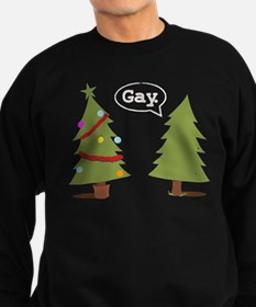 Fairy Santa Jumper Sweater
