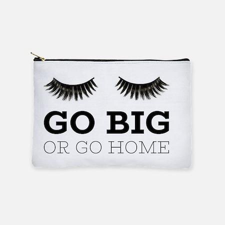 Go Big Makeup Bag