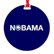 Nobama Ornament