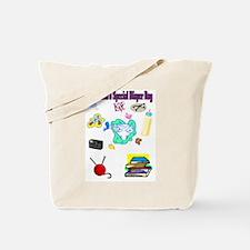 Grandma's Diaper Bag