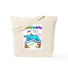 Special Blankie Bag