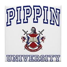 PIPPIN University Tile Coaster
