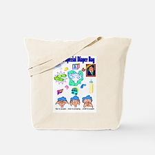 Dad's Special Diaper Bag