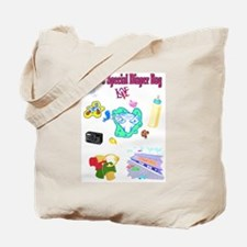 Mom's Diaper Bag