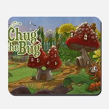 Bugalou Village Mousepad