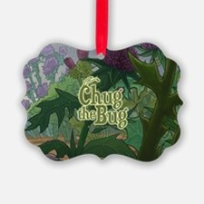 Flower Forest Ornament