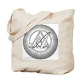 Alcoholics anonymous big book Canvas Bags