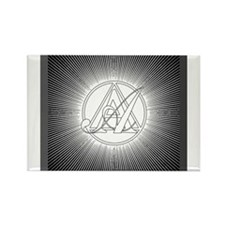 Tattooed Frog Page 3 Rectangle Magnet (10 pack)