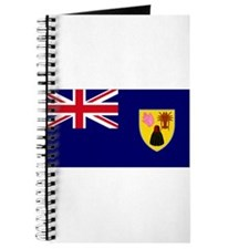 TIC national flag Journal