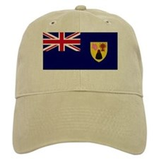 TIC national flag Baseball Cap