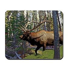 Bell Elk 3 Mousepad