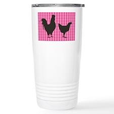 hitch-chicken-2 Travel Mug