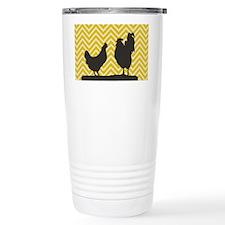 hitch-chicken-1 Travel Mug