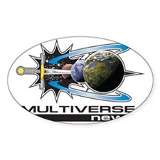 MultiverseNews Decal
