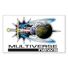 MultiverseNews Decal