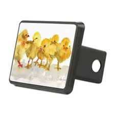 Baby Chicks Hitch Cover