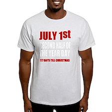 jul-1-second-half-W T-Shirt