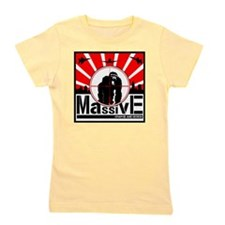 Massive GPX and Design T Girl's Tee