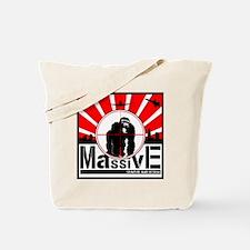 Massive GPX and Design T Tote Bag