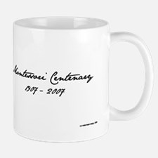 100 Square Mug