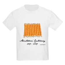 100 Square Kids T-Shirt