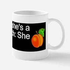 Georgia funny Mug